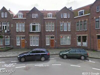 Koningslaan 127, Utrecht. Voorheen huisnummer 84